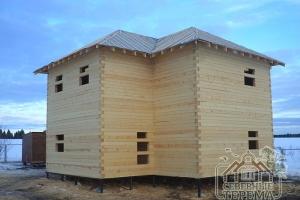 Готовы построить дом по индивидуальному или типовому проекту