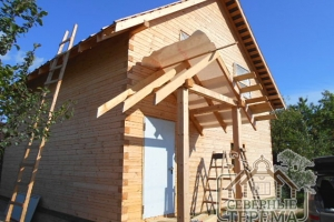 Гидроизоляция - важный этап при обустройстве крыши