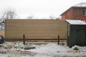 Наши сотрудники имеют большой опыт строительства уютных домов!