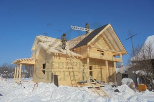 Покрытия крыши