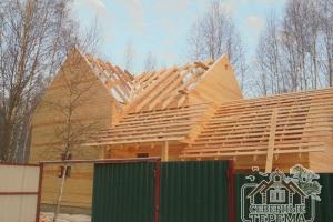 Удачный проект дома всегда заметен со стороны