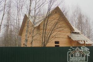 Время ехать на новый объект! Закажите дом у нас и убедитесь в качестве строительства!