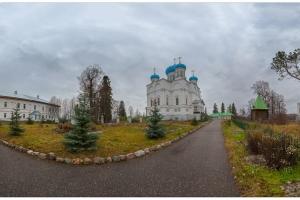 г. Чухлома Костромской области