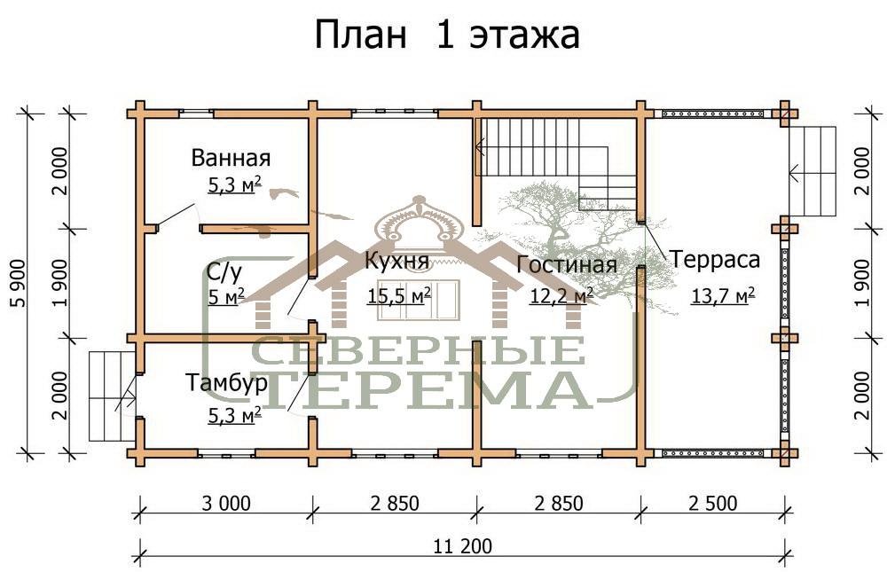 зависимости проект дома 6 11 Краснодара Крым