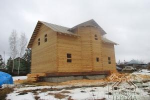 По Вашему желанию мы готовы внести изменения в готовый проект дома