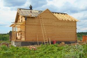 Экологичное жилье может быть эстетичным
