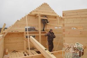 Некоторые работники в наших бригадах имеют не только строительные способности